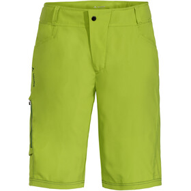 VAUDE Ledro Shorts Men chute green